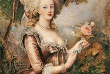 Marie Antoinette ♡