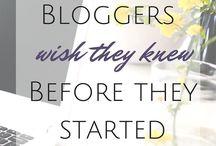 Blogging! 