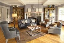 Home/Decor Inspiration / by Dani Soto