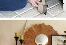 Fireplaces- Inspiration