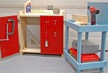 workbench for kids