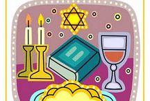 Jewish Education for Kids