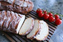 Recept - bröd