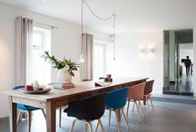 Mix & Match/Chair & Table