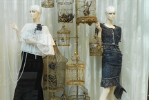 :: store display :: / window display, display ideas