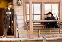 My Top 50 Western Movies