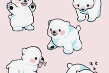 C u t e ♡ / Random cuteness