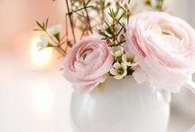 Blumen Inspirationen