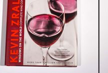 Great reads - books for the budding wine collector / Book suggestions for the wine enthusiast looking to start a collection.