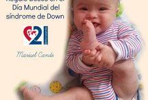21 Mensajes de Niños con síndrome de Down este 21 de Marzo