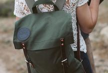 Handcrafted // Lifestyle Backpacks