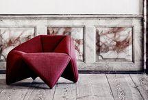 Trends 2016 / Minimalismus, Farbigkeit, Industriedesign, Vintage