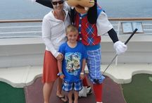 Disney cruise / by Susan McGarry