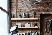 Coffee Shops / European Coffee Shops