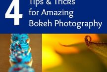 Tips and Trick of Photografy