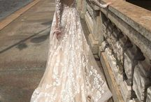 Wedding dress <3 / Idea abiti da sposa