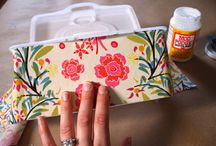 { diy - baby projects }