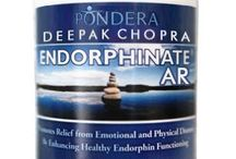 NEW from Chopra / New products from the Chopra Center for Wellbeing. The Chopra Center for Wellbeing was founded by Deepak Chopra, M.D. and David Simon, M.D. two of the world's foremost leaders in the field of mind-body medicine. The Chopra Center is revolutionizing common wisdom about the crucial connection between body, mind, spirit, and healing.   / by Chopra Center Marketplace