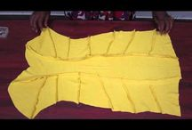 Garments to make