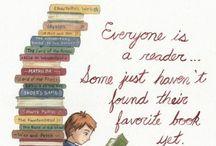 Education/ reading / by Gladys Elizondo