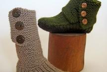 Knitting / by Teri Lange