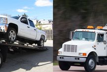 Towing Melbourne / Welcome to All Tow Pty Ltd! Professional towing services in Melbourne