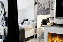 Appartements Studio