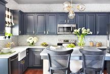 Kitchen Design / Some of our favorite kitchens