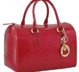 Furla Handbags / Love it! Great pop of color that is different!  http://www.uniquehandbagsboutique.com/furla-handbags-collection/