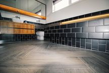 Bathroom Projects | Rivoland Tiles / Showcasing some of the many bathrooms we have supplied around the Canberra Region. This boards hopes to provide insight into a few of Rivoland's product offerings and the endless possibilities available to create a bathroom you love.