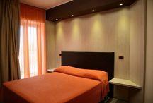Arredamenti per Alberghi / Arredamenti su misura per alberghi, Bed & Brecfast, Agriturismi, Villaggi Turistici, case vacanza, ecc...