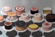 Art-inspired food! / by Currier Museum