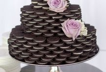 Non-Traditional Wedding Cakes/Desserts