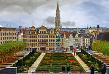 Brussels Travel / The capital of Belgium and Europe is a fascinating city, thanks to its cultural diversity and rich history. Brussels' Francophone and Flemish origin well define the city as  Europe melting pot. Visit tripgallery.net to view full photo gallery.