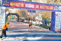 IV Maratón Ciudad de Castellón (08/12/2013)