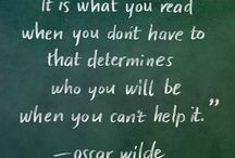 quotations about reading