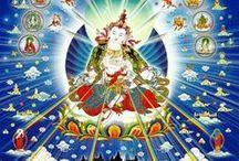 Awaken ones / tibetan buddhism