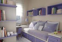 Zoë's Room