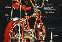 VINTAGE BIKE / 自転車