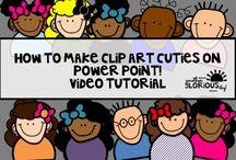 Make Clipart