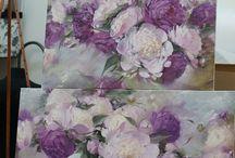 Flores. Grandes