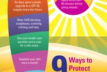 Summer Health Tips / by Tri-City Medical Center