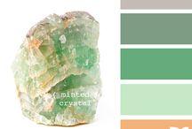 Color scheme / by Thandiwe Myke