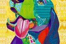 7VA: Animal Expressionism