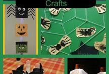 Halloween!!!!! Party Ideas