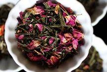 California Tea & Herbal / Special Tea