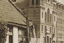 Amsterdam historie