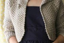 Boléro tricot adulte