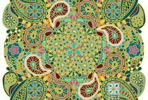 pattern / pattern