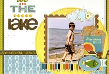 Scrapbook ideas & products / by Robin Price Mattson